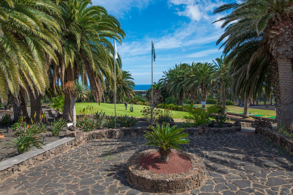 Campeonato de Profesionales de Canarias Federación Canaria de Golf - PGA Canarias - Horario de salidas